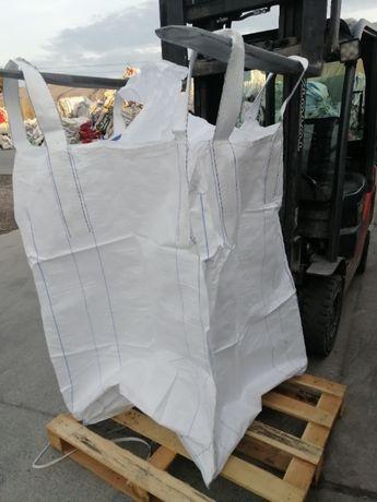 Big Bag 130 cm na węgiel / sól drogową Sprzedaż Hurtowa !