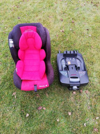 Fotelik samochodowy baby safe