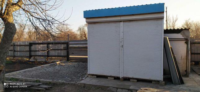 Продам (контейнер) ролет