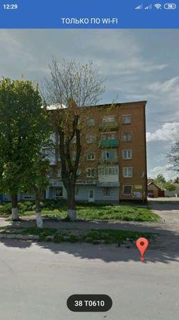 Продаеця 4-х к.квартира
