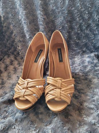 Sapatos zara n 36