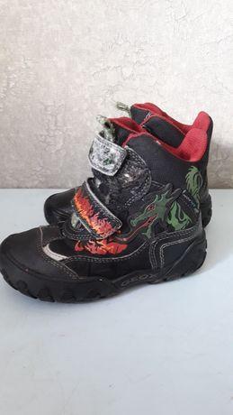 Ботинки 26 размер