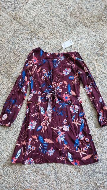 Nowa sukienka Mango r.S