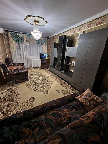 Долгосрочная аренда 2-х комнатная квартира в Центре