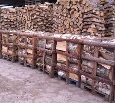 Drewno kominkowe i opałowe - Gorzów i okolice