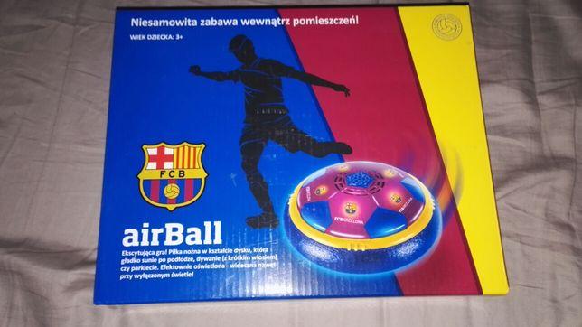 Nowa airball FC Barcelona piłka powietrzna do gry w domu