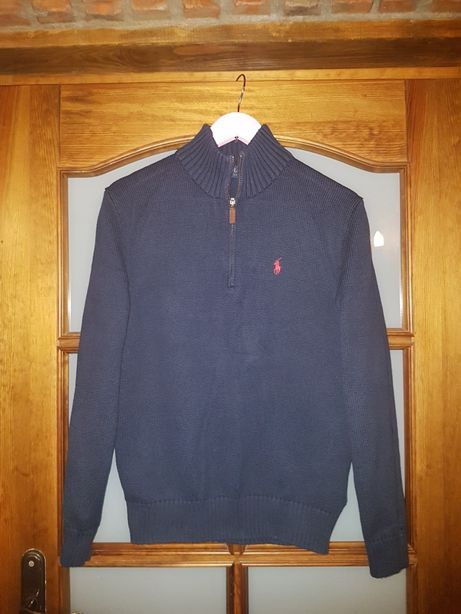 Sweter jak nowy Ralph Lauren S