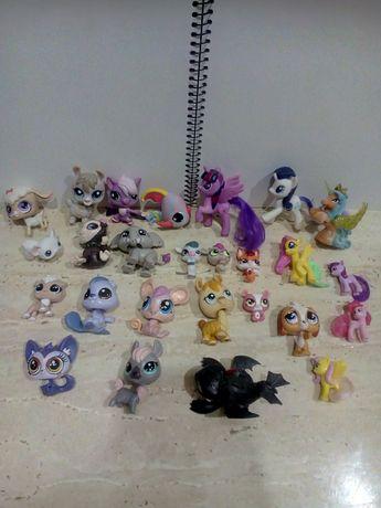 Lps, My little pony | обмен/продажа