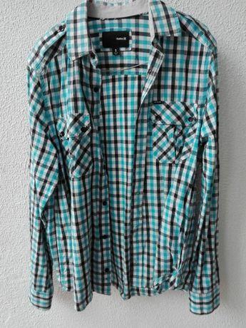 Camisa Hurley praticamente nova