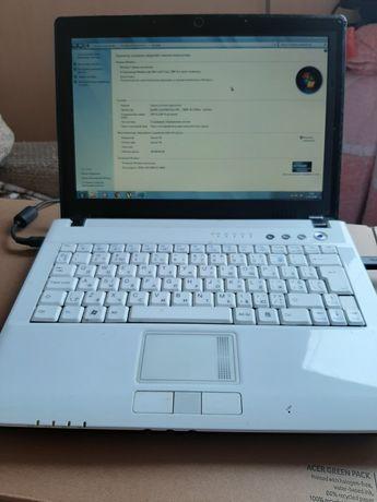 """Ноутбук 12,2"""" IMPRESSION 128 Intel Core 2 Duo"""