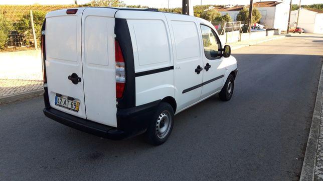 Fiat Doblo 1.3 2005