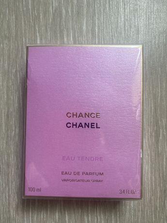 Chanel Chance eau tendre parfum 100 ml оригинал