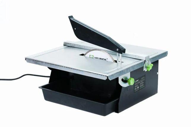 Przecinarka stolik do płytek drewna glazury WUBER WR-TC-1700