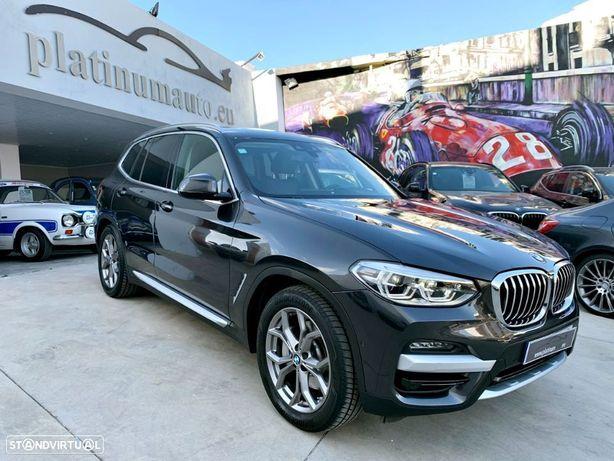 BMW X3 30 e xDrive xLine
