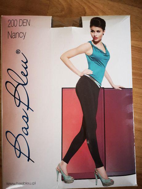 Leginsy Bas Bleu nancy, rozmiar 3-M