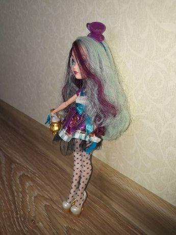 Кукла монстер хай Мэделин Хэттер Monster high Madeline Hatter