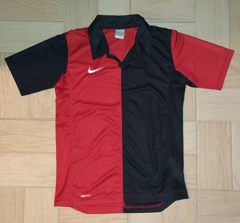 Koszulka Nike r. 12-13 lat 152-158 cm Fit Dry