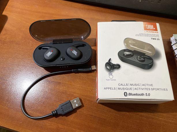 Sluchawki bezprzewodowe TWS 10 Sports Bluetooth headset
