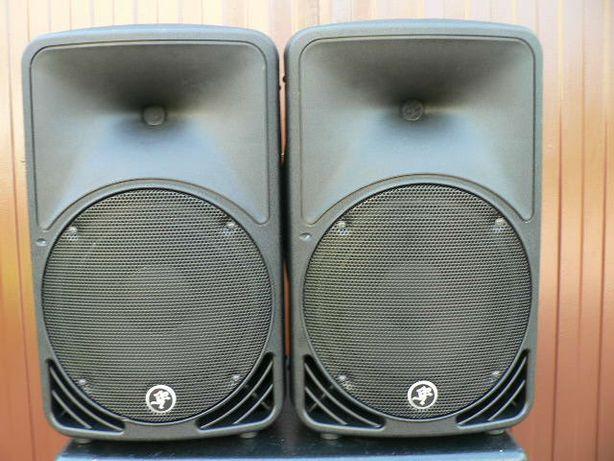 Kolumny głośnikowe-Mackie SRM 350 v.2