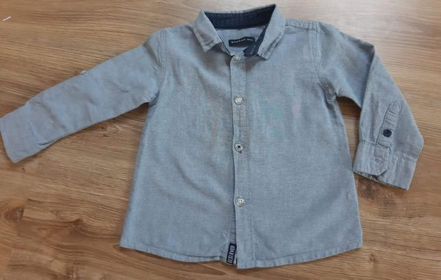 Elegancka koszula Reserved r.86