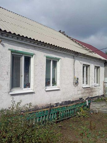 СОБСТВЕННИК. Часть дома 85 м2.Удобства, р-н Юбилейного удобно на Днепр