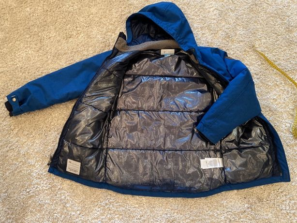 Куртка зимняя, пуховик Columbia Omni Heat