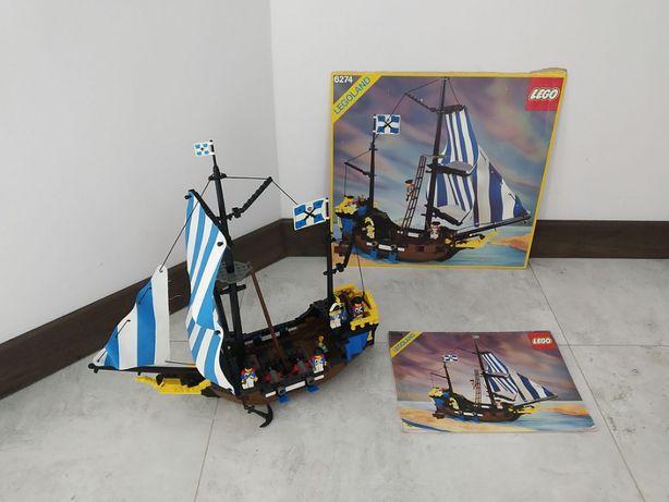 Lego Piraci 6274 Caribbean Clipper
