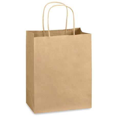 Крафт пакеты / Крафові пакетки ЕКО продукти