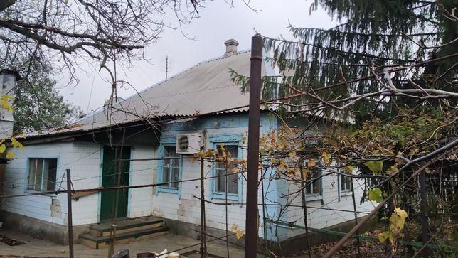 Продам дом пос.Мироновский