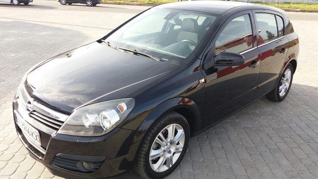 Opel Astra 1.6 Twinport.