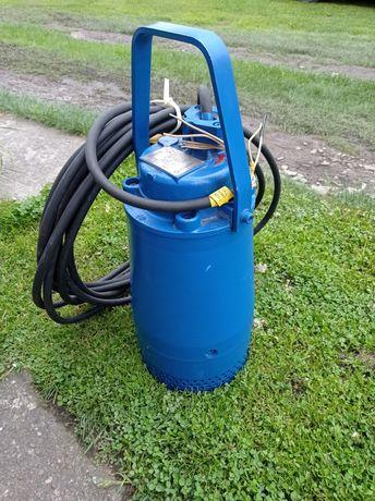 Pompa gornicza Powen wody brudnej  szamba fabrycznie nowa Grindex