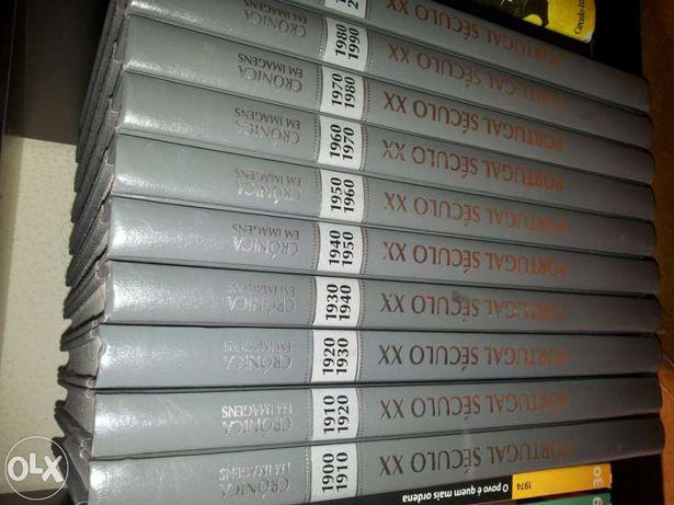 Enciclopédia de Portugal no sec.XX