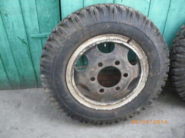 Газ 52 колесо НОВЕ