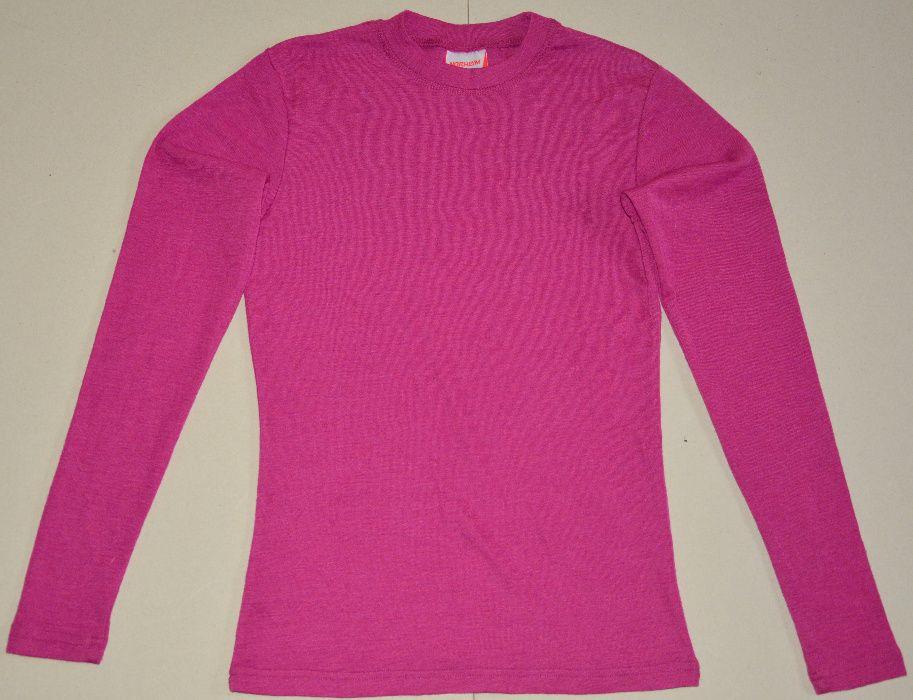 Koszulka termoaktywna NORHEIM WEŁNA r. M Ostrowiec Świętokrzyski - image 1