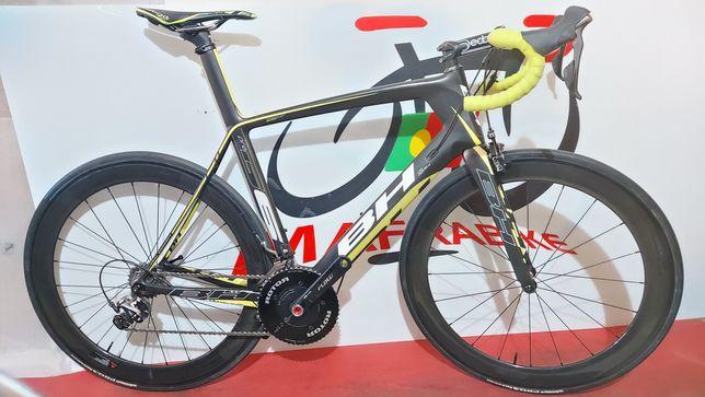 Bh G6 Pro carbono  t56