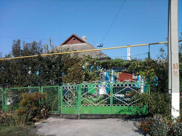 Продам дом г. Котовск, обмен на квартиру в городе Котовск.