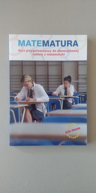 Matematura kurs przygotowujący do matury z matematyki Dobrowolska