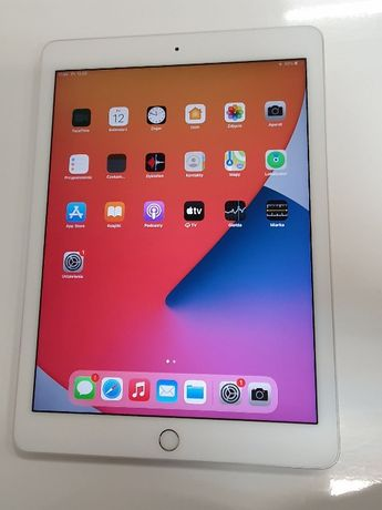 Apple iPad PRO 9.7 A1674 Cell 256GB srebrny Silver sklep FV23% BRA-489