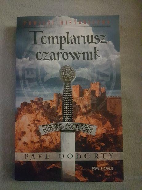 Templariusz czarownik