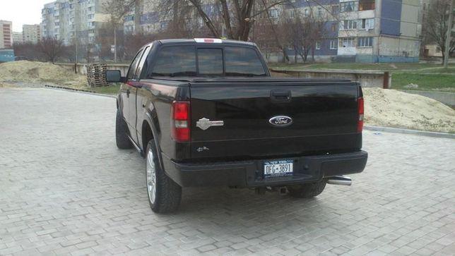 продам или обменяю на другое авто,жильё в луг.автомобиль ford f150 HD
