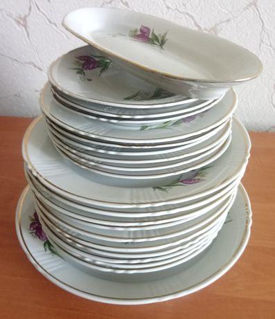 Набор тарелок (22 шт)