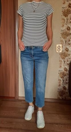 Стильные джинсики Miller&Monroe