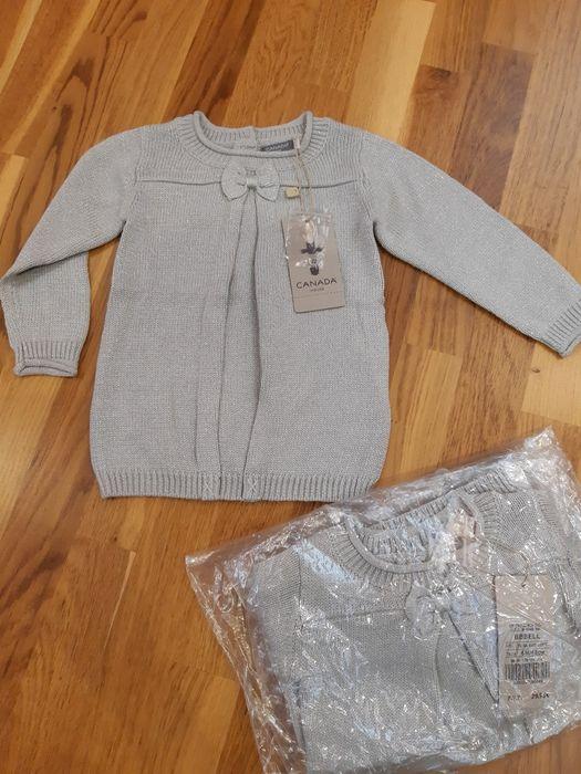 ТОРГ! Кофта 68 см 74 80 86 см george next свитер gap h&m джемпер zara Валки - изображение 1