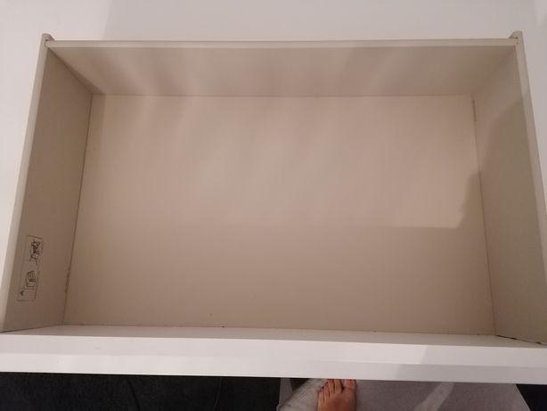 2 gavetas cómoda Malm Ikea