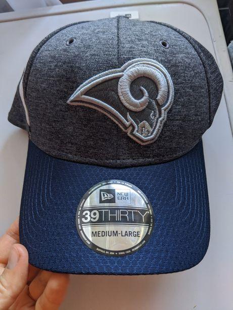 Новая кепка New Era M/L