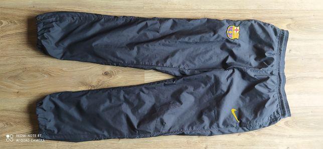 Spodnie Dresowe Nike Barcelona