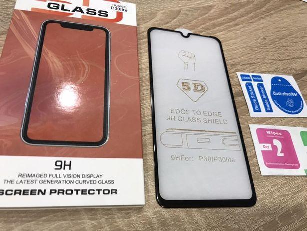 Защитное стекло Huawei P40/ P40 lite/P30/ P30 lite /P30PRO