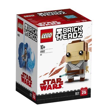 Lego 41602 BRICKHEADZ REY sklep 24H Łódź FVAT23%