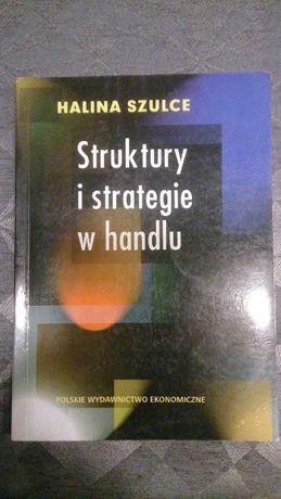 Struktury i strategie w handlu