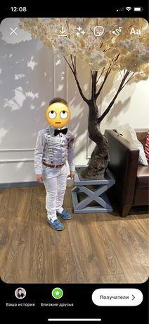 Костюм для мальчика , рубашка , брюки , джинсы